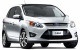 Alquiler coches Ford C-Max