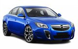 Alquiler coches Opel Insignia