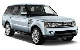 Alquiler coches Range Rover Sport