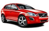 Alquiler coches Volvo XC60